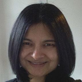 Dinusha Dietrich, MD
